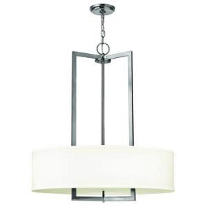 "Hampton - 30.25"" Inverted Pendant"