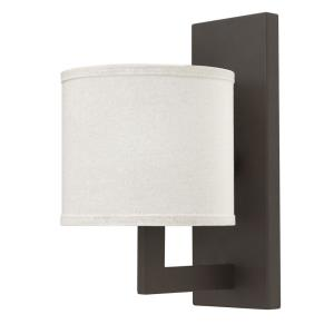 Hampton - 1 Light Wall Sconce