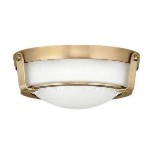 Hathaway - Two Light Small Flush Mount