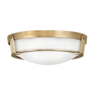 Hathaway - Three Light Medium Flush Mount