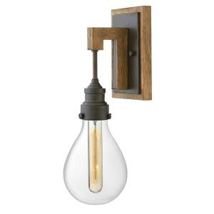 Denton - One Light Wall Sconce