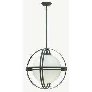 Atrium - One Light Mini-Pendant