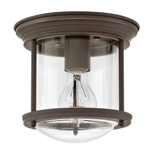 Hadley - One Light Flush Mount
