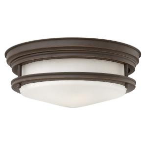 "Hadley - 12"" Interior Ceiling Flush Mount"