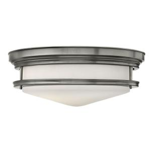 "Hadley - 20"" Interior Ceiling Flush Mount"