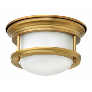 "Hadley - 7.75"" 16W 1 LED Flush Mount"