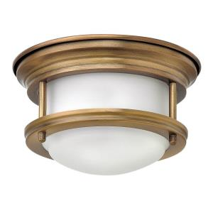 Hadley - 7.75 Inch 16W 1 LED Flush Mount