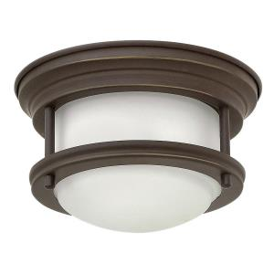 Hadley - 16W 1 LED Flush Mount