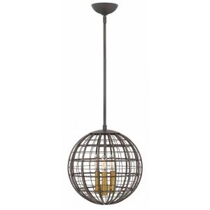 Terra - Three Light Pendant