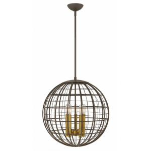 Terra - Five Light Pendant