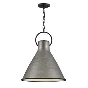 Winnie - 18 Inch 1 Light Pendant