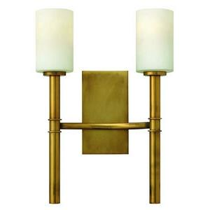 Margeaux - Two Light Wall Sconce