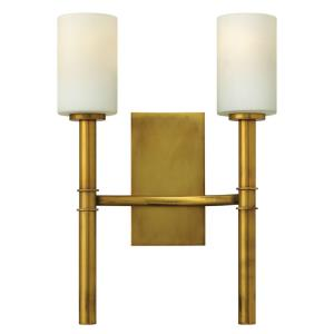 Margeaux - 2 Light Wall Sconce