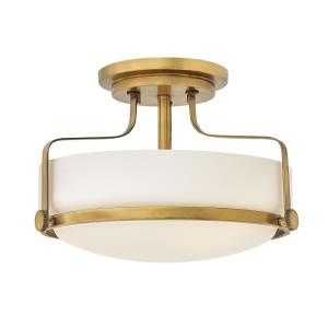 "Harper - 14.5"" Medium Semi-Flush Mount"