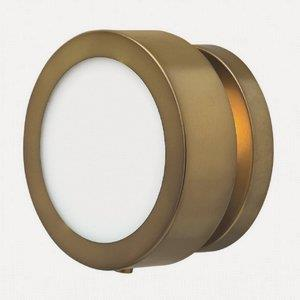 Mercer - One Light Wall Sconce