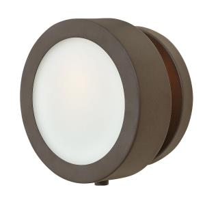 Mercer - 1 Light Wall Mount