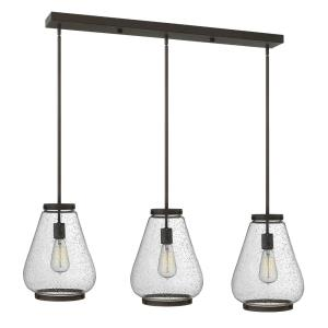 Finley - 40 Inch Three Light Pendant