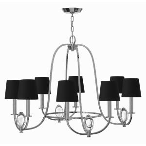 Marielle - Eight Light Chandelier
