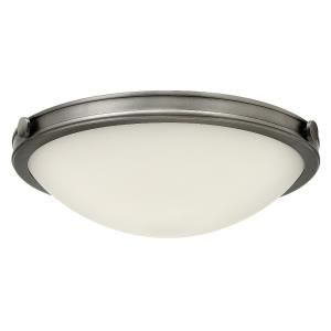 "Maxwell - 13.75"" 16W 1 LED Flush Mount"