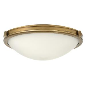 "Maxwell - 19"" 30W 1 LED Flush Mount"
