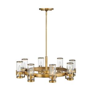 Reeve - Eight Light Medium Chandelier