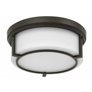 Weston - Two Light Flush Mount
