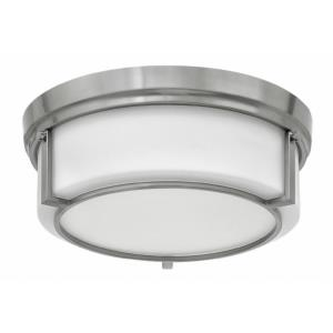 Weston - Three Light Flush Mount