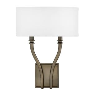 Surrey - Two Light Wall Sconce