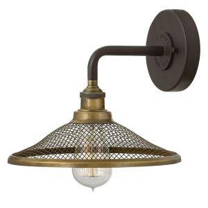 Rigby - 1 Light Wall Sconce