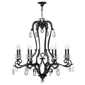 Marcellina Eight Light Chandelier