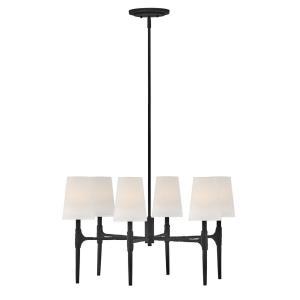 Beaumont - Six Light Medium Pendant