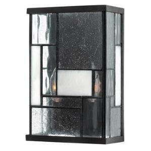 Mondrian - Two Light Wall Sconce