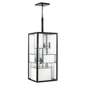 Mondrian - Twelve Light Pendant