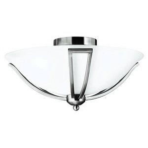 Bolla - 16.75 Inch Flush Mount