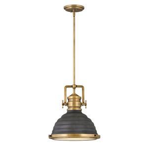 Keating - One Light Pendant