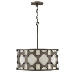 Carter - 5 Light Medium Drum Chandelier