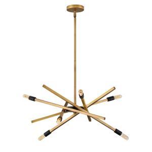 Archer - 6 Light Medium Chandelier