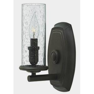 Dakota - One Light Wall Sconce