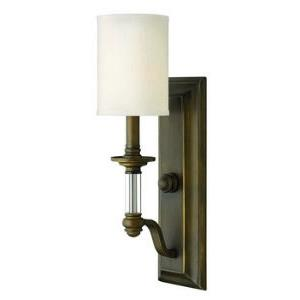 "Sussex - 17.75"" Wall Sconce"