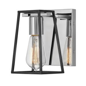 Filmore - One Light Bath Vanity