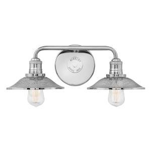 Rigby - Two Light Bath Vanity