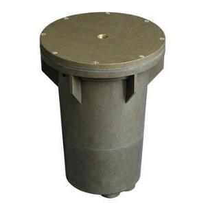 Accessory - 14 Inch Burial Ballast Box