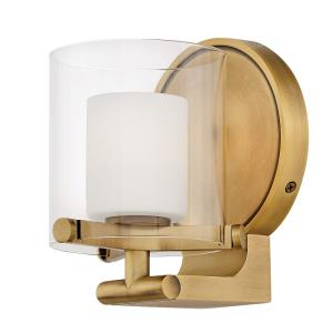 Rixon - 5.5 Inch 4.5W 1 LED Wall Sconce
