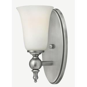 Yorktown - One Light Bath Bar