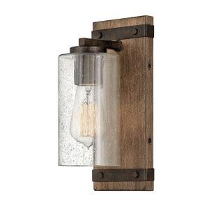 Sawyer - 1 Light Bath Vanity