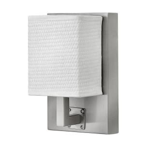 Avenue - 7.8 Inch 16W 1 LED Wall Sconce