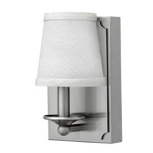 Avenue - 8 Inch 16W 1 LED Wall Sconce