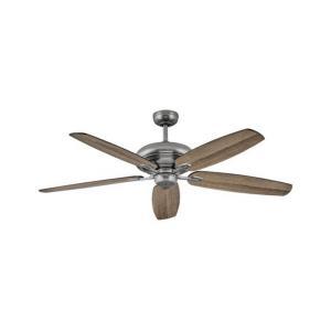 Grander - 60 Inch 5 Blade Ceiling Fan