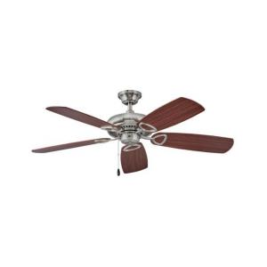 Marquis Illuminated - 52 Inch Ceiling Fan with Light Kit