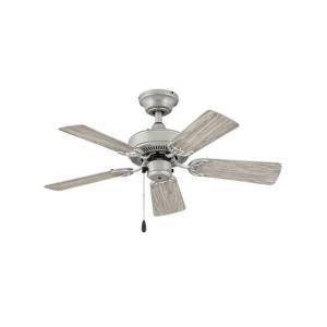 Cabana - 36 Inch Ceiling Fan